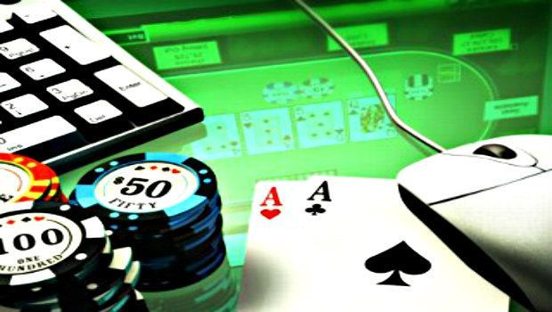 Jogos do governador de poker online